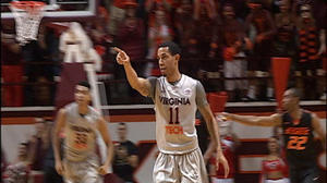 Virginia Tech upsets #15 Oklahoma State