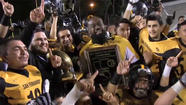 San Fernando defeats Canoga Park, 42-35, in Division II final