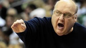 Rick Majerus dies at 64; college basketball coach