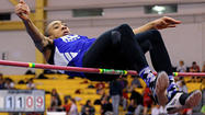 2012-13 Top 10 boys indoor track and field preseason poll