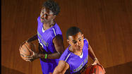 Backcourt competition breeds success for No. 1 Mount St. Joseph