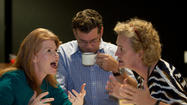 Theater review: 'August: Osage County' from Mad Cow Theatre