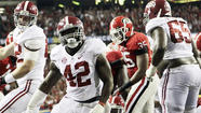 Alabama wins SEC crown as time runs out on Georgia