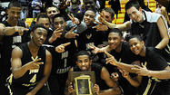 The Baltimore Sun's Top 15 boys basketball preseason poll [Pictures]