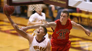 Northern State got off to a good start against a good team.