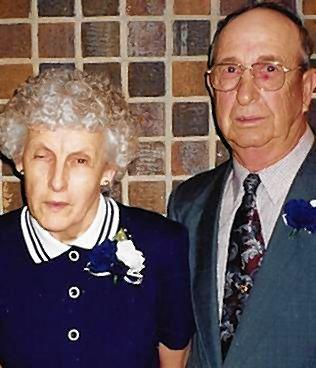 Maurice and Darlene Scott of Hecla will celebrate their 65th wedding anniversary on  December 10th. Greetings may be sent to 10679 402nd Ave, Hecla, SD 57446.