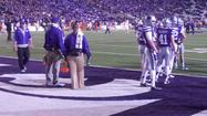 Photos: K-State vs Texas
