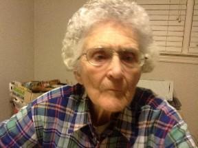Margaret S. White, of Simsbury, was last seen near Mountain View Road around 1 p.m. on Saturday, December 1.