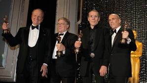 Governors Awards: Jeffrey Katzenberg's phone skills revealed