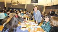 On Nov. 9, seven area Christian schools came together for a professional development training day.