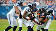 Chicago Bears vs. Seattle Seahawks