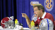 Saban hating in past, former Orange Bowl president hopes