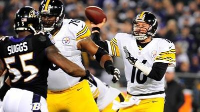 Instant Analysis on Ravens' 23-20 loss to the Steelers