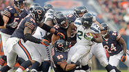 Bears defense unable to hold off Seahawks