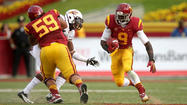 USC, which opened the season ranked No. 1 in several polls, had hoped to spend its bowl week in South Florida preparing for the Bowl Championship Series title game.