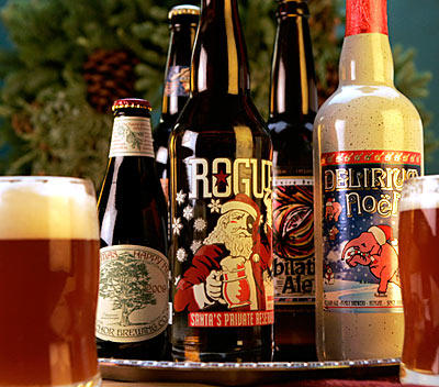 The seasonal ale movement begun by Anchor Steam Brewery is now a full-blown phenomenon.