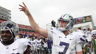 Kansas State to face Oregon in Fiesta Bowl