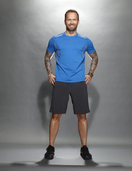 From Day 1, there's been Bob Harper. He is the heart and soul of NBC's weight-loss show, and has a knack for connecting with competitors and viewers at the deepest emotional levels.