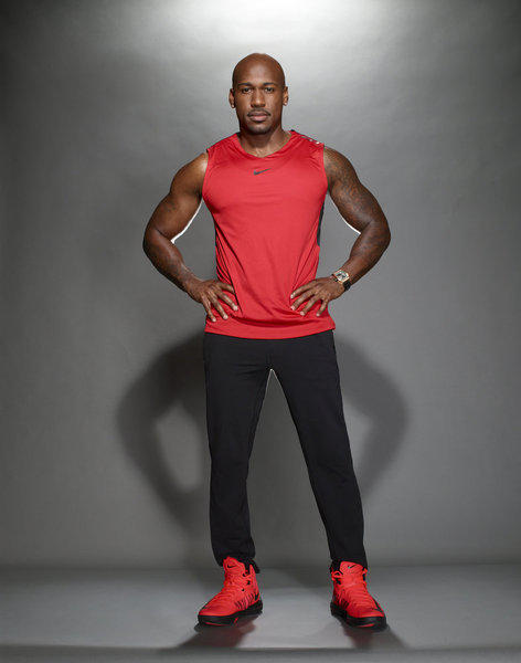 "Resistance is futile. Dolvett Quince's stunning smile is just one of the reasons he's been able to stick around on ""The Biggest Loser"" longer than other ""newbie"" personal trainers who have effectively tried out on the show. The ripped physique doesn't hurt, either."