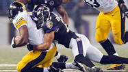 Mike Preston grades the Ravens' 23-20 loss to the Pittsburgh Steelers