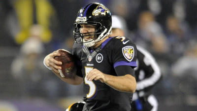 Kevin Cowherd: It's time for Flacco to step up in big games