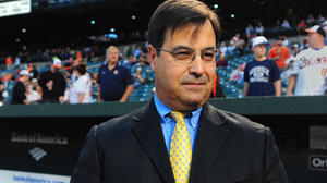 Highlights from Dan Duquette interview at winter meetings