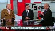 Why Jeff Zucker matters to more than just the future of CNN