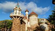 Magic in Orlando's Fantasyland