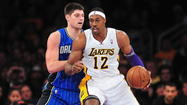 Magic win emotional game over Lakers and Dwight Howard 113-103