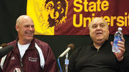 2007 interview with Coach Rick Majerus