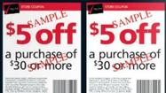 "Start super saving with ""Enjoy the City"" coupon books during a summer clearance sale."