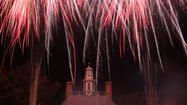 Pictures: Colonial Williamsburg's 78th Annual Grand Illumination