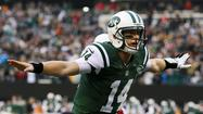 Greg McElroy has saved the day for the New York Jets!