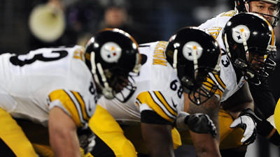 Pittsburgh Steelers gained new life after upsetting Ravens