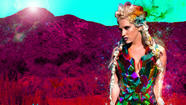 Album review: Ke$ha, 'Warrior'