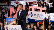 Mitt Romney clinches GOP nomination