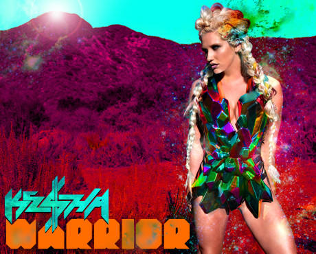 Ke$ha, 'Warrior'