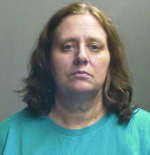 Linda Falk, 55. Chicago Police photo