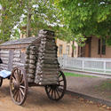 Travel to Springfield, Illinois -- the Land of Lincoln