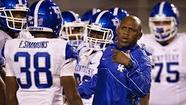 The Gators have hired former Kentucky head coach Joker Phillips to coach wide receivers and serve as recruiting coordinator, the school announced Monday.