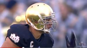 MUSIC VIDEO: Manti Te'o Music Video