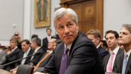 JPMorgan Chase's $3 billion loss