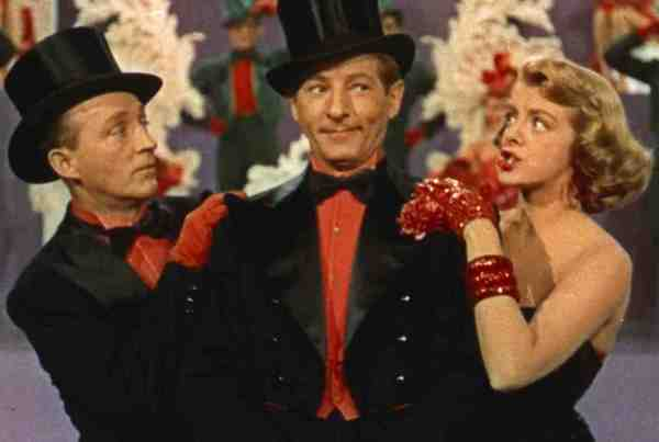 Bing Crosby and Danny Kaye star in this 1954 holiday classic. Thursday, Dec. 6, at 7 p.m. at Windsor Public Library, 323 Broad St. Free.