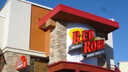 Calling all Jims, Jamesons and Jamies. Head to a Red Robin on Dec. 4 to claim your free burger.