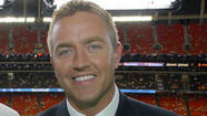Northern Illinois' unprecedented inclusion in the Bowl Championship Series lineup isn't sitting well with ESPN college football analyst Kirk Herbstreit.