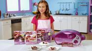 Eighth-grader petitions Hasbro to market Easy-Bake Ovens to boys