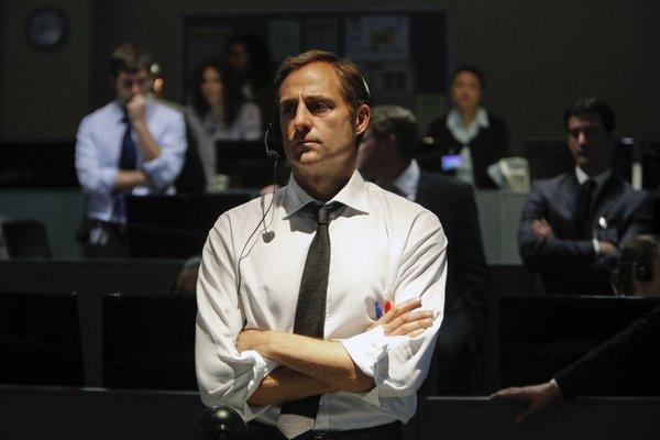"Mark Strong in ""Zero Dark Thirty."""
