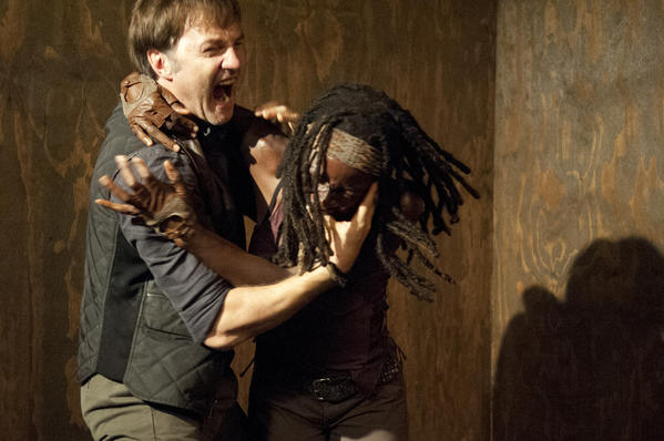 'The Walking Dead' Season 3 photos: Episode 8: Made to Suffer