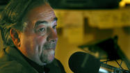Radio's Michael Savage decries Obama attacks, sorta