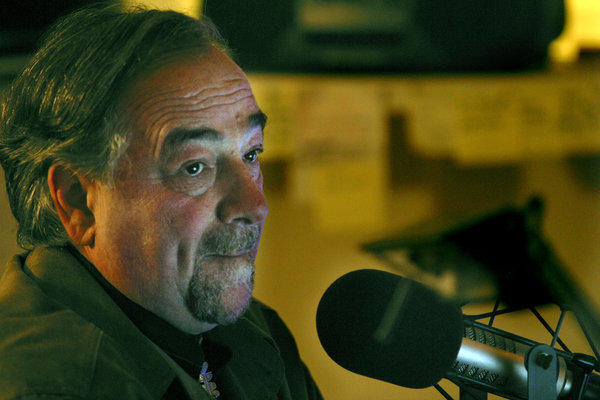 """Conservative radio talk show host Michael Savage warns fellow hosts that relentlessly attacking President Obama is akin to """"committing suicide."""""""